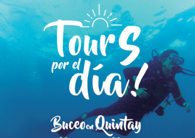 Aventura Submarina en Quintay