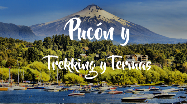 Pucón Aventura Trekking & Termas