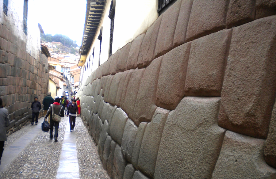 Cusco+Streets