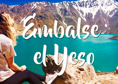 Embalse el Yeso tour
