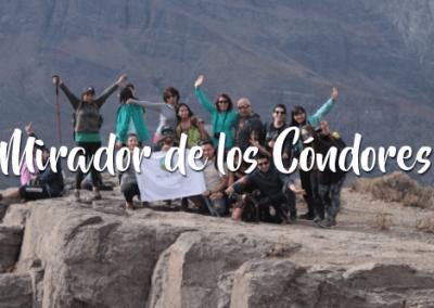 FULL DAY MIRADOR DE CONDORES