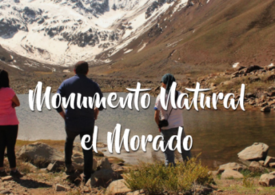 FULL DAY MONUMENTO NATURAL EL MORADO